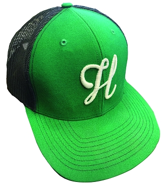 Cap, Hempstead, Richardson 112, with Logo Embroidered to Match Team