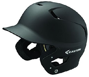 Helmet, Easton, Matte Black
