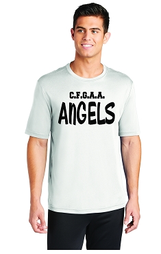 Angels, Coaches Shirt