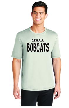 Bobcats, Coaches Shirt