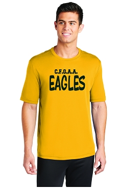 Eagles, Coaches Shirt