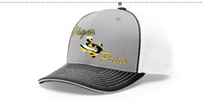 Tiger Pride Cap, with Custom Embroidery